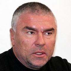 Веселин Найденов Марешки (кандидат за президент)