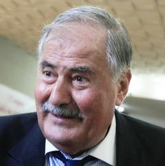 Жорж Ганчев Ганчев (кандидат за президент)