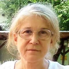 Йорданка Радиева Колева (кандидат за президент)
