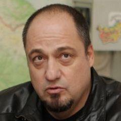 Камен Славянов Попов (кандидат за президент)