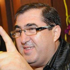 Димитър Василев Маринов (кандидат за президент)