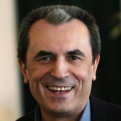 Пламен Василев Орешарски (кандидат за президент)