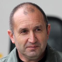 Румен Георгиев Радев (кандидат за президент)