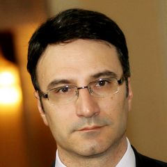 Трайчо Димитров Трайков (кандидат за президент)