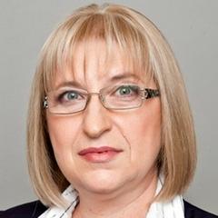 Цецка Цачева Данговска (кандидат за президент)