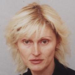 Диана Гервасова Димитрова (кандидат за президент)